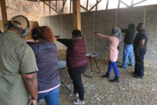 Gun Handling & Marksmanship Clinic (Private)