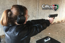 NRA Basics of Pistol Shooting (Private)