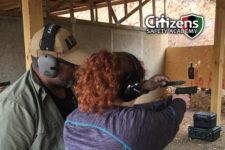 Citizens Defensive Pistol
