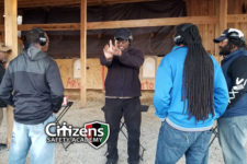 NRA Basic Pistol Instructor Certification Course