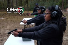 NRA Basics of Pistol Shooting (Lakeland, TN)