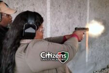 USCCA: Women's Handgun (Level 3)