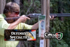 NRA Shotgun Instructor Certification Course
