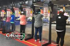 USCCA: Women's Handgun (Level 3)